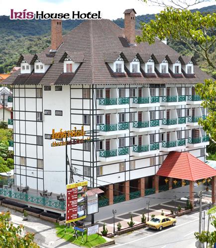 Iris House Hotel Brinchang Cameron Highland